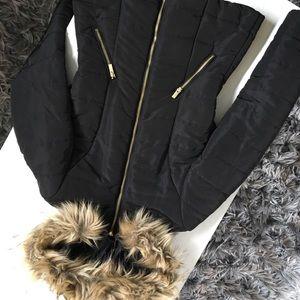 H&M woman coat